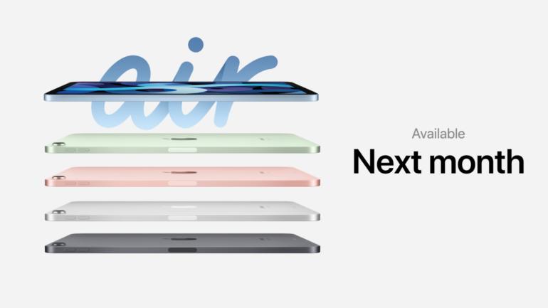 prezzo iPad Air 2020